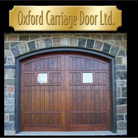 Oxford Carriage Door Ltd.