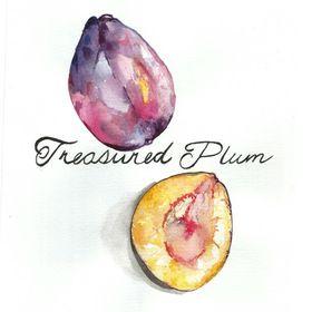 Treasured Plum