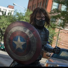 The Winter Soldier #Staystrongeveryone