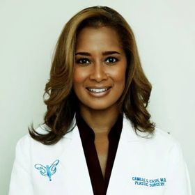Camille Cash MD