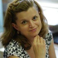 Oxana Novitskaya