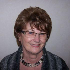 Mária Kissné Kréter