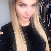 Emanuela Bisson Borok