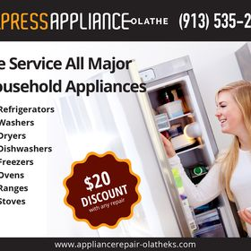 Express Appliance Repair of Olathe