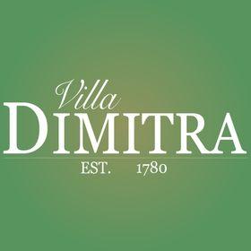 Dimitra Villa Crete