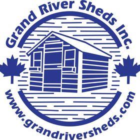 Grand River Sheds Inc.