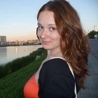 Anastasya Zikina