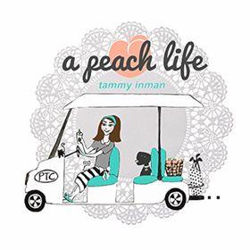 a peach life