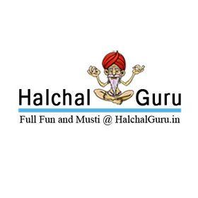 Halchal Guru
