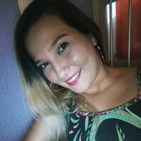 Pâmella Alves