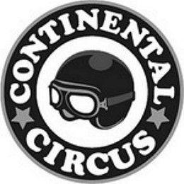 Continental Circus Trip