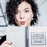 Елена Суркова