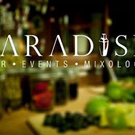 Paradise Bar Events
