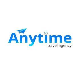 Anytime Travel