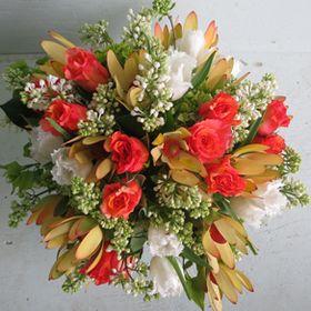 Paul Robertson Floral Design Prfloraldesign On Pinterest
