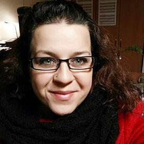 Anita Szécsi-Antal