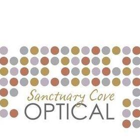 Sanctuary Cove Optical