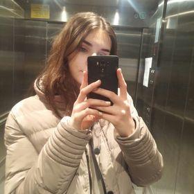 Natalia Poniewozik