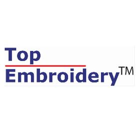 Top Embroidery