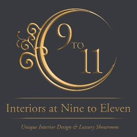 Interiors at Nine to Eleven