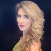 Victoria Kotsoni