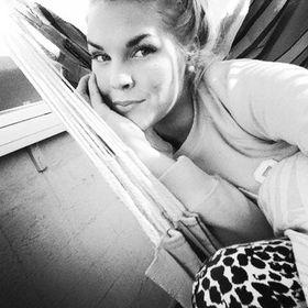 Annina Iso-Pärnä