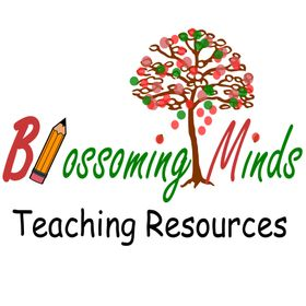 Blossoming Minds Teaching Resources