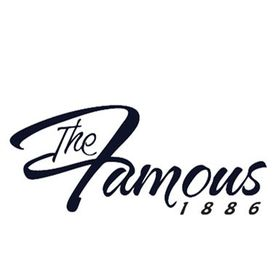 The Famous 1886