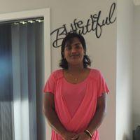 Rozleen Chand