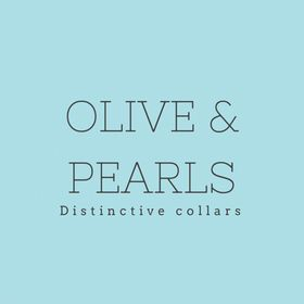 Olive & Pearls