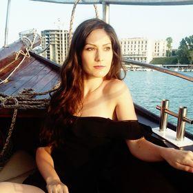 Alina Mitica