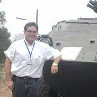 Ricardo Arredondo Zelada