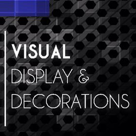 vdstudio Visual display And decorations