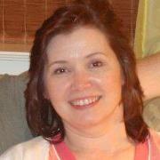 Carol Leitch
