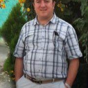 Ali Yazar