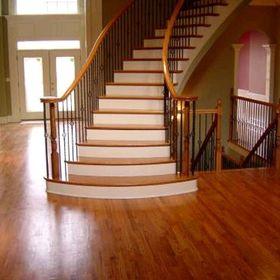 WCCV Flooring Design