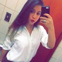 Thais Fernanda Alcântara Souza
