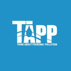 TAPP - Think About Personal Pollution