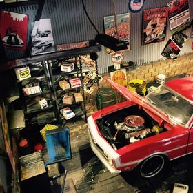 Nurimo Garage