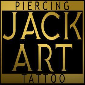 Jack Art Tattoo București