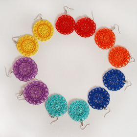 Nanna Giovanna Crochet