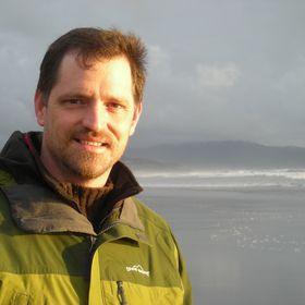 Ned Hayes - Writer