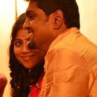 Anish Muralidharan AB Positive