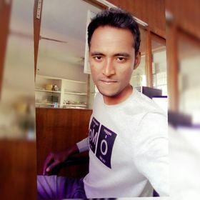 Er Ashok Ravi