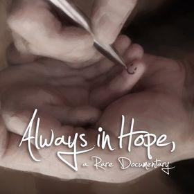 Always In Hope