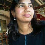 Sushma Nair