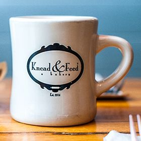 Knead and Feed Bakery Restaurant