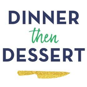 Sabrina (Dinner, then Dessert)