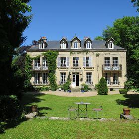 Chateau de Poigny