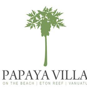 Papaya Villa Vanuatu